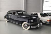 Packard Seven Passenger Sedan